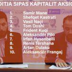 Del lista/ Këta janë 10 njerëzit më të pasur në Shqipëri