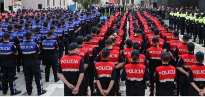 '5 mijë euro për të fituar Shkollën e Policisë', reagon Ministria e Brendshme