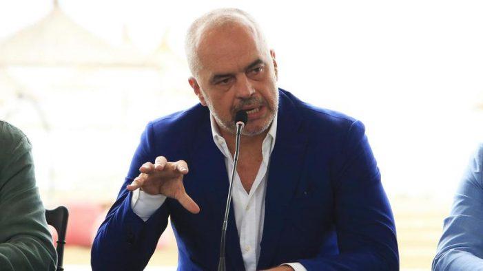 Deputeti i Gjirokastrës vë alarmin: Rama po na prish me amerikanët