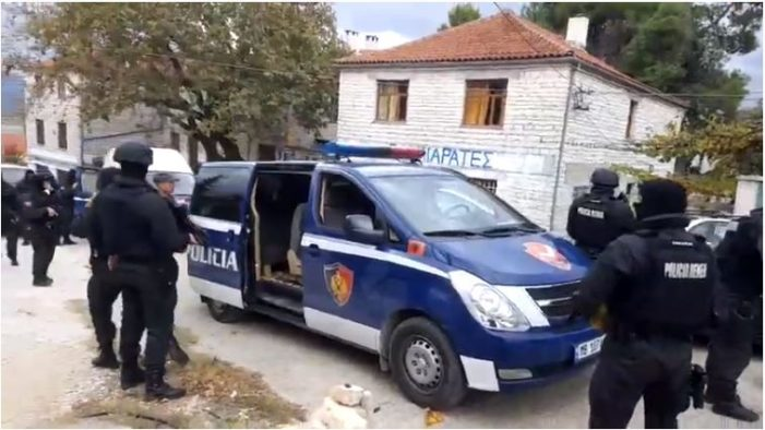 Zbulohen lëvizjet e fundit të ekstremistit grek në Dropull, para se të niste luftën me RENEA-n