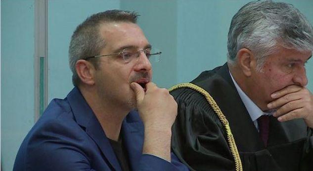 Vendimi i gjykatës: Nuk do të ketë burg pë Saimir Tahirin