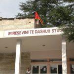 Prefekti i 'del për zot' Universitetit të Gjirokastrës: Jam gati të përdor autoritetin tim për zgjidhjen e gjithë problemeve