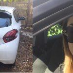 Dyshimet/ Makinë  2017-ës dhe syze 'Gucci'. Kush ia paguan Xhisielës? (FOTO)