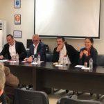 Dy javë pas shkarkimit të kryetarit, Çuçi e Kumbaro mbledhin Asamblenë e PS-së në Përmet