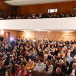 50 vjetori i Teatrit 'Zihni Sako', trupat teatrore mblidhen në Gjirokastër