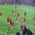 Shqipëria mund Uellsin, arbitri i jep një dorë Panuçit