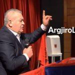 U zgjodh kryetar i PD-së në Gjirokastër, ky është vendimi i parë që mori Dasho Aliko