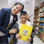 Kumbaro në Gjirokastër, prezanton Lëvizjen Kombëtare për Lexim dhe takon shokun e Lindita Nikollës