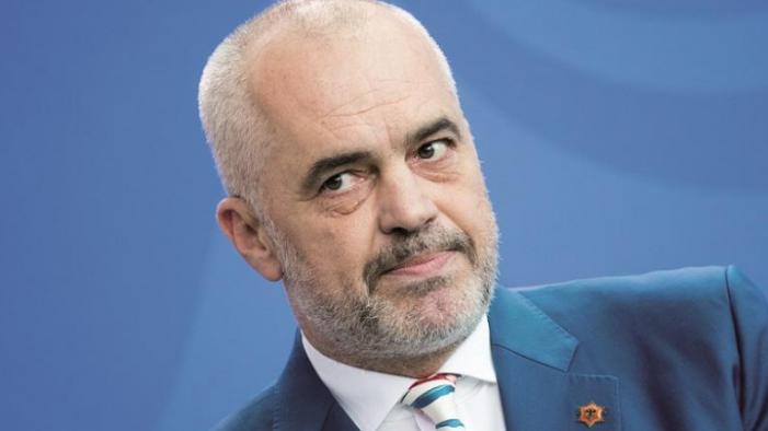 '1 cm rrugë kushton 2 mijë euro', Rama tallet keq me aritmetikën e Bashës