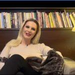 Rudina Magjistari i bashkohet Lëvizjes Kombëtare për Lexim, ky është libri që ka zgjedhur të lexojë (VIDEO)