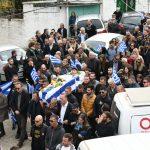 'Turpi grek i Bularatit', shpërhten avokati: Varrosën me ceremoni një terrorist …