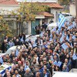 Thirrjet antishqiptare në Bularat, 52 shtetas grekë shpallen 'non grata'