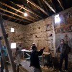 Restaurohet Kisha e Hoshtevës në Zagori, Rama tregon videon nga kantieri