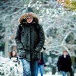 Ndërrimi i viteve vjen me temperatura të ulëta në mbarë vendin