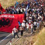 """'Bularati', reagon Shoqata Çamëria: Po sikur të marrim flamujtë shqiptarë dhe të shkojmë në Çamëri e të brohorasim të vërtetën """"Çamëria është Shqipëri""""?"""