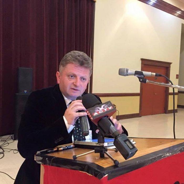 Reagon ish-kryetari: Zgjedhjet te PD Gjirokastër janë shokuese, tragjikomedi që nuk kapërdihet