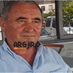 Atentat, vritet kreu i njësisë administrative