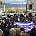 'Kacifas', ndalohen 200 grekë në Kakavijë