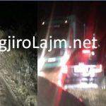 Bllokohet rruga Levan-Tepelenë, shihni kaosin me trafikun (FOTO)