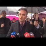 Gafa e deputetit të PD-së: Skënderbeu e ngriti flamurin në Vlorë më 1443 (VIDEO)