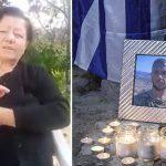 Ngjarja në Bularat, nëna e Kacifas kundër kryeministrit grek: Nuk nda ndihmoi, asnjë telefonatë nuk bëri (VIDEO)
