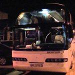 'Kacifas', tjetër incident nga ekstremistët. Sulmohet autobusi i linjës Athinë-Tiranë