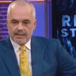 Rama: Nëse 1 mijë shqiptarë shkonin në Athinë të veshur kuq e zinj e këndonin për Çamërinë, do ishte ndezur flakë qeveria greke dhe të gjithë