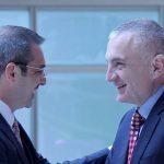 Meta sulmon fort Tahirin: Ministri që mbushi Shqipërinë me drogë. Bëra gabim që lejova të ishte ministër