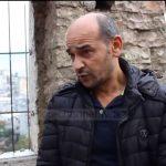 Thirrje për ndihmë nga Gjirokastra, kameramani i TVSH-së ndodhet në qiell të hapur pas djegies së shtëpisë (VIDEO)