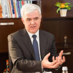 Fjalimi i lamtumirës, Xhafaj tregon përse u largua nga Ministria e Brendshme