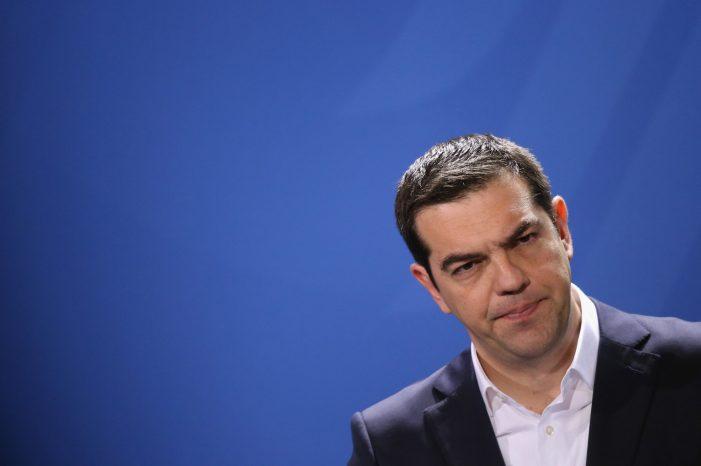 A po lind Tsipras-i shqiptar?!
