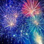 Spektakël fishekzjarresh në Gjirokastër, ja vendi ku do të hidhen 17 'torta'
