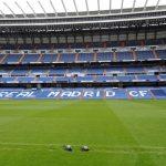 Tronditet klubi spanjoll, vdekje tek Real Madrid