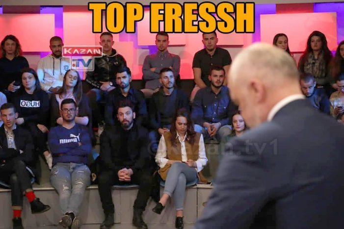 Plas humori me protestën e studentëve dhe përfshirjen e forumeve rinore (FOTO)