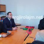 Emërohet nënprefekti i ri i Gjirokastrës (VIDEO)