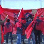 Marshimi kuqezi në Gjirokastër, gazetari: Organizator ishte pronari i Alpo Tv, media që ka marrë para nga fondi sekret i qeverisë greke
