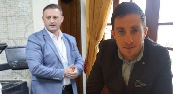 Gjirokastër, në shkurt nis 'sherri' për një karrige mes Florian Taçit dhe Nertil Nebiajt