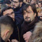 Pedagogu Jani Marka: U grushtova nga huliganët e PD dhe LSI, jo nga studentët