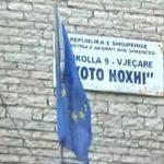 Gjirokastër, nxënësit e 'Koto Hoxhit' japin lekë për të blerë rezistenca. Ngrohja me kaldaja nuk funksionon edhe pse u bë para një viti (FOTO)