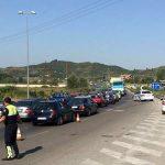 Emri/ Ja kush është polici i Gjirokastrës që u aksidentua bashkë me djalin në rrugën Levan-Tepelenë (FOTO)
