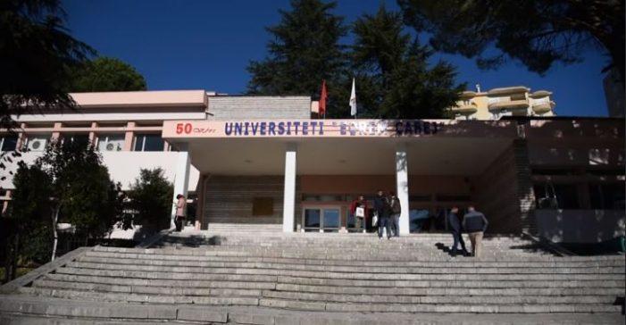 Librat e Panajot Barkës mbi Vorio Epirin, reagon Universiteti i Gjirokastrës: Distancohemi nga ky akt (Deklarata)