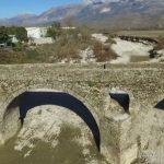 Lazarat, shihni pamjen e re të Urës së Kordhocës. Kumbaro: Premtim i mbajtur, monument i shpëtuar (VIDEO)