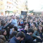 'Keni afat deri në orën 4', ultimatumi i studentëve për qeverinë