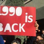 """""""Ne nuk jemi bankomat"""" nis protesta masive e studentëve. Vetëm në Gjirokastër nuk protestohet"""