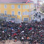 Ka vetëm një arsye përse nuk protestuan studentët në Gjirokastër