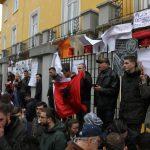 Pasi shpalli 'hero' Kacifasin, gazetari nga Gjirokastra ngre dyshime edhe për protestën e studentëve: Marksistët janë infiltruar nga Rama e Veliaj, bëni kujdes
