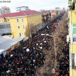 Protesta e studentëve/ Reagon anëtari i Senatit Akademik të Politeknikut: Kemi reflektuar, momenti për dialog