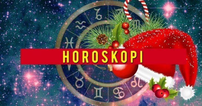 Horoskopi për javën e parë të vitit të ri vjen me surpriza të mëdha