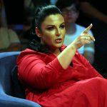 'Shtriga kuq e zi', njihuni me ministren që zëvendësoi Damian Gjiknurin