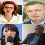 Zyrtare: Shkarkohen 4 anëtarët e qeverisë në Bordin e Universitetit të Gjirokastrës